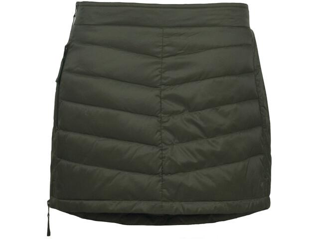 SKHoop W's Mini Down Skirt Olive